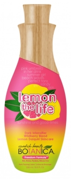 lemon-the-life